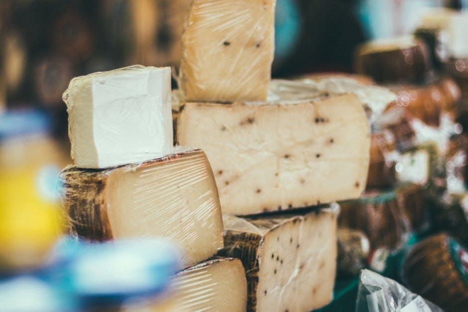 podpuszczka do sera